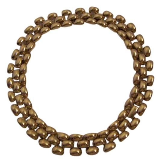 Preload https://img-static.tradesy.com/item/356614/brass-erwin-pearl-link-choker-necklace-0-0-540-540.jpg