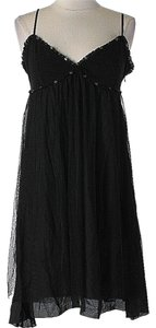 Free People Embellished Homecoming Dress
