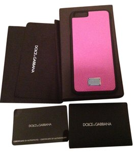 Dolce&Gabbana NWT Iphone 6 Dolce And Gabbana Case New Collection 2015