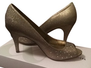 Style & Co Gold Formal