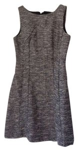 The Limited Wool Fall Winteroffice A-line Dress
