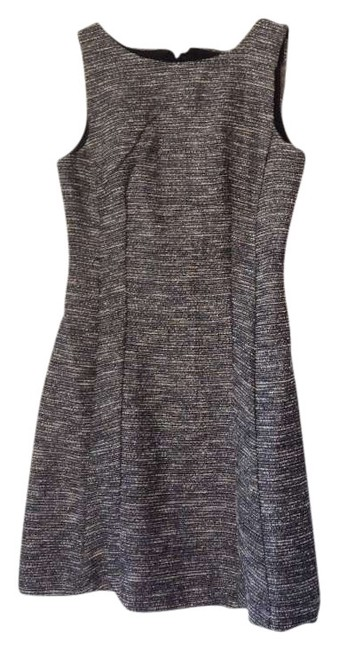 Preload https://img-static.tradesy.com/item/356705/the-limited-black-and-white-wool-fall-winteroffice-a-line-knee-length-cocktail-dress-size-6-s-0-0-650-650.jpg