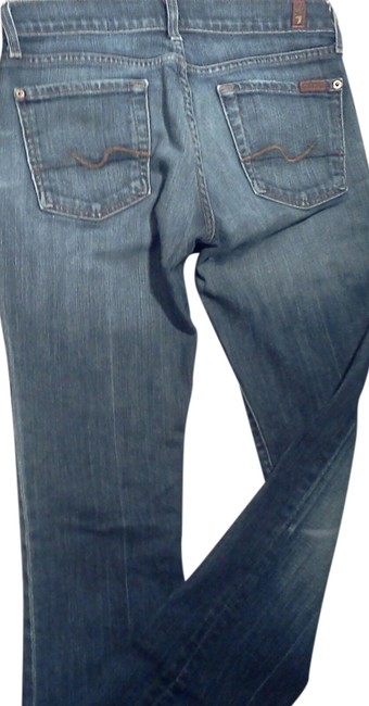 Preload https://item5.tradesy.com/images/7-for-all-mankind-medium-denim-distressed-709081-boot-cut-jeans-size-27-4-s-3567334-0-0.jpg?width=400&height=650