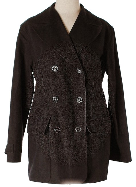 Preload https://item2.tradesy.com/images/escada-black-wool-double-breasted-pea-coat-size-6-s-3567601-0-0.jpg?width=400&height=650