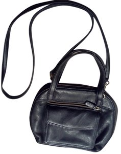 Valerie Stevens Shoulder Bag