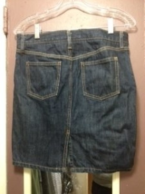 Gap Skirt denim