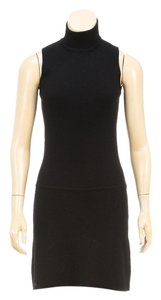 DKNY short dress Black on Tradesy