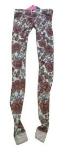 Wildfox Floral print Leggings