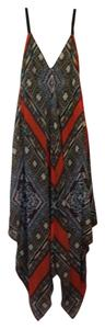 Navy Maxi Dress by New Directions