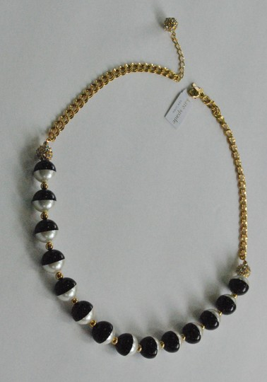 Kate Spade Kate Spade Take A Dip Necklace NEW Tags Exquisite Design Modern Take on Classic!