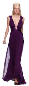 Dina Bar-El Evening Gown Elegant Dress