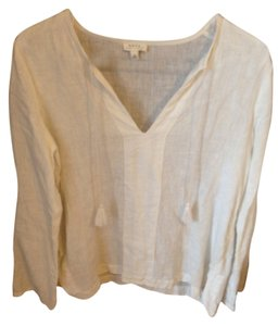 Joie Top White/Eggshell