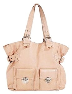 Marc Jacobs Tote in Light Brown (Almond)