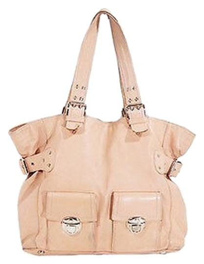 Preload https://item2.tradesy.com/images/marc-jacobs-light-brown-almond-leather-tote-3571981-0-0.jpg?width=440&height=440