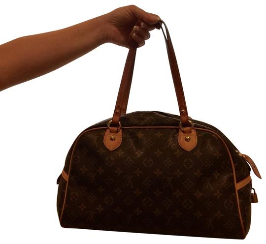 Preload https://item3.tradesy.com/images/louis-vuitton-brown-leather-shoulder-bag-3572077-0-2.jpg?width=440&height=440