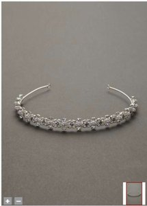 David s Bridal Jewelry   Accessories - Up to 90% off at Tradesy 7803c943eb9
