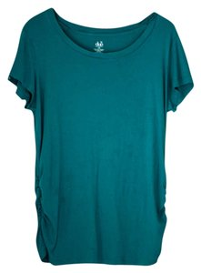 Duo Maternity T Shirt Teal