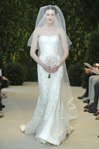 Carolina Herrera Aveline Wedding Dress