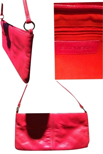 Express Shoulder Bag