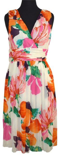 Preload https://item4.tradesy.com/images/vivienne-tam-white-pink-orange-green-above-knee-night-out-dress-size-8-m-3578818-0-0.jpg?width=400&height=650
