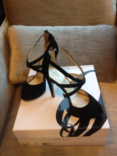 Nine West Black Formal