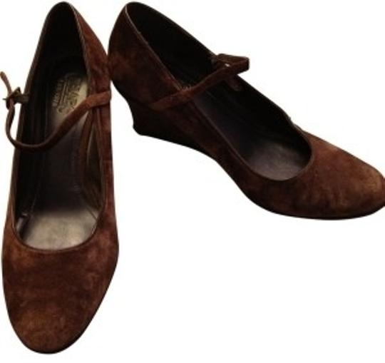 Preload https://item2.tradesy.com/images/chaps-brown-suede-pumps-wedges-size-us-8-regular-m-b-35801-0-0.jpg?width=440&height=440