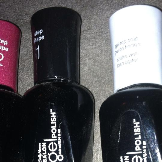 Other Gel Nail Kit