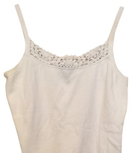 Eddie Bauer Top White