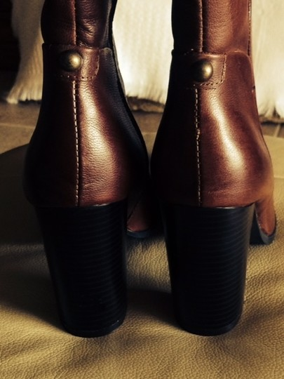Liz & Co. brown Boots