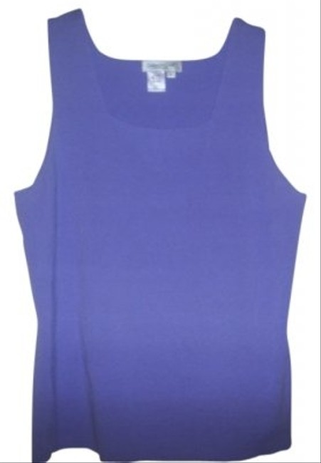 Preload https://img-static.tradesy.com/item/35825/coldwater-creek-tank-top-lavendar-35825-0-0-650-650.jpg