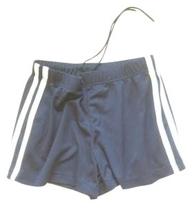 Other Stretch striped shorts
