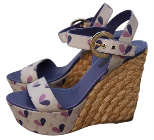 Preload https://item2.tradesy.com/images/louis-vuitton-nude-base-pinklavender-hearts-pattern-tuileries-wedge-sandals-size-us-65-regular-m-b-3585331-0-0.jpg?width=440&height=440