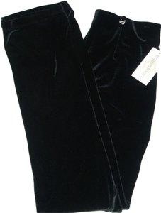 Equestrain Relaxed Pants Black