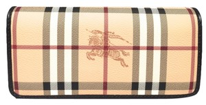 Burberry Burberry Brit Penrose Large Continental Wallet
