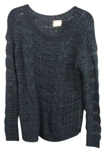 Silence + Noise Knit Cozy Urban Outfitters Sweater