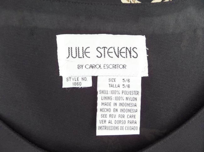 Julie Stevens Dress