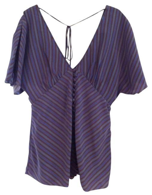 Preload https://item5.tradesy.com/images/elizabeth-and-james-blouse-size-2-xs-359349-0-0.jpg?width=400&height=650