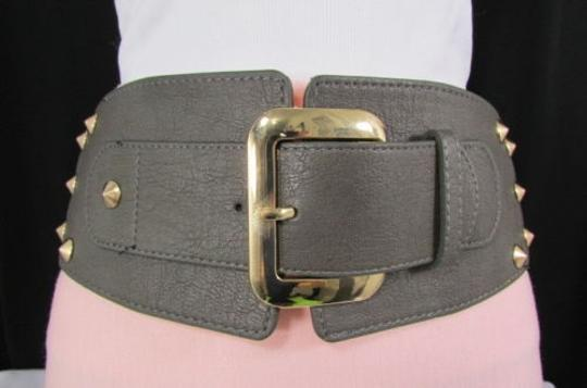 Preload https://item1.tradesy.com/images/women-belt-buckle-hip-western-high-waist-gray-wide-gold-metals-27-37-3594145-0-0.jpg?width=440&height=440