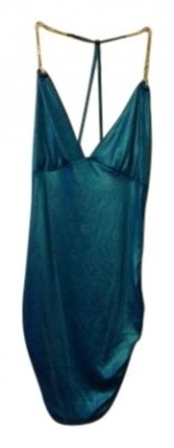 Preload https://img-static.tradesy.com/item/35953/turquoise-vizo-jeweled-strap-night-out-top-size-8-m-0-0-650-650.jpg