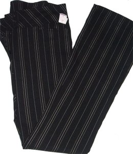 Fina Fina Wide Leg Pants Black
