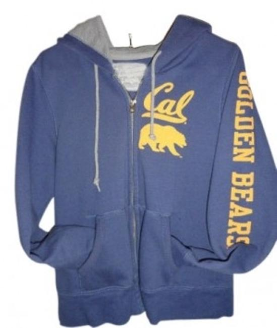 Preload https://item5.tradesy.com/images/old-navy-blueyellow-ca-golden-bears-sweatshirthoodie-size-12-l-35994-0-0.jpg?width=400&height=650
