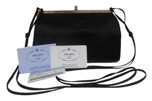 Prada Cross Body Bag