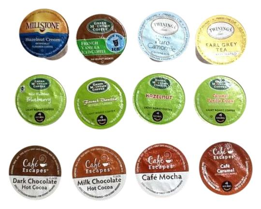 Preload https://item4.tradesy.com/images/white-36-k-cups-in-12-different-flavors-360193-0-0.jpg?width=440&height=440