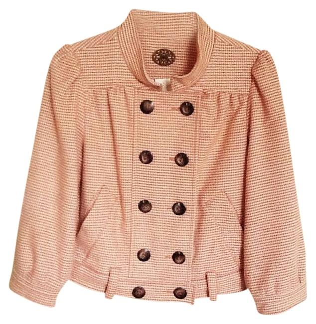 Preload https://item3.tradesy.com/images/anthropologie-cropped-houndstooth-jacket-coat-size-8-m-360322-0-0.jpg?width=400&height=650