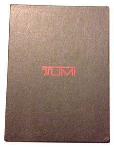 Tumi NIB Tumi Men's Wallet