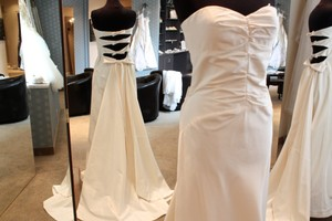 Nicole Miller Fu0003 Wedding Dress