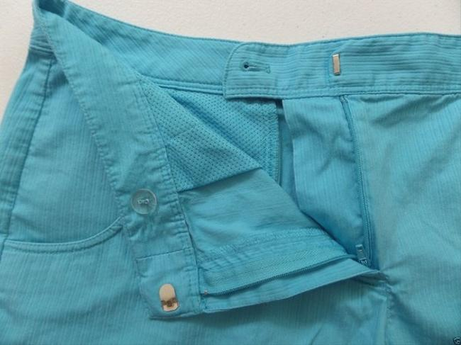 Izod Perform X Bermuda Shorts Blue