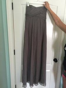 J.Crew Grey Jcrew Dress