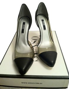 SENSO Black Pumps