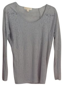 MICHAEL Michael Kors T Shirt Light & Dark Gray